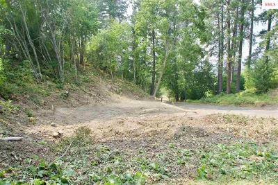 Bonners Ferry Residential Lots & Land For Sale: 6438 Washington Street