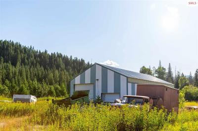 Priest River Residential Lots & Land For Sale: 229 Tungsten Dr