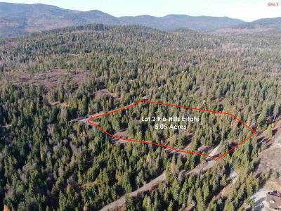 Sandpoint Residential Lots & Land For Sale: 584 Cresthaven Dr.