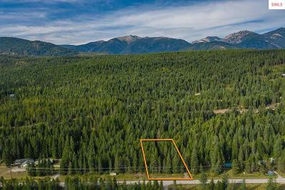 Clark Fork Residential Lots & Land For Sale: Lot 14 Hwy 200