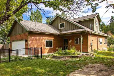 Dover  Single Family Home For Sale: 619 Railroad Avenue