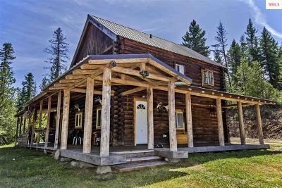 Single Family Home For Sale: 1065 Fox Creek Spur