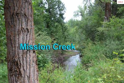 Bonners Ferry Residential Lots & Land For Sale: 244 Culvert Ln