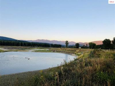 Bonners Ferry Residential Lots & Land For Sale: Nna Waterfront Lane