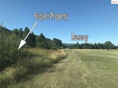 Sandpoint Residential Lots & Land For Sale: Lot 2 Sky Ranch Drive