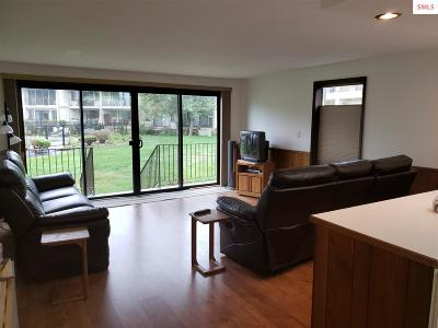 Sandpoint ID Condo/Townhouse For Sale: $232,500