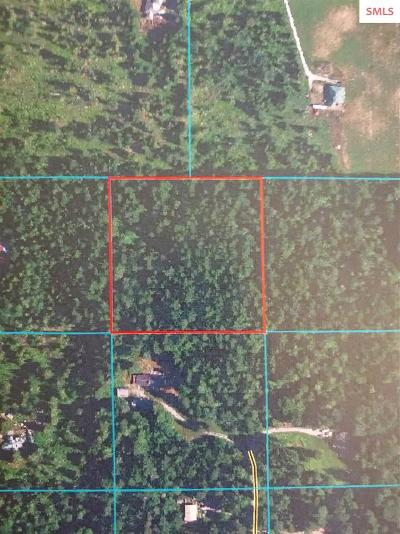 Sandpoint Residential Lots & Land For Sale: Forty Acres Rd