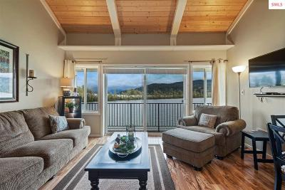 Sandpoint ID Single Family Home For Sale: $375,000
