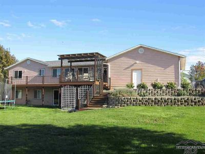 Single Family Home For Sale: 6508 Wapiti Drive