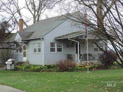 Single Family Home For Sale: 1122 Powers Ave