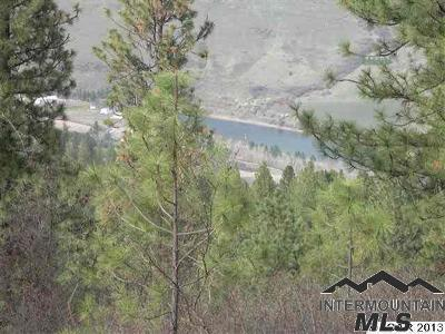 Peck, Pierce, Weippe Residential Lots & Land For Sale: 6 Angel Ridge