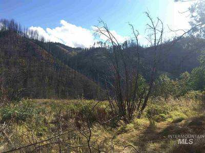 Peck, Pierce, Weippe Residential Lots & Land For Sale: Lolo Creek Rd