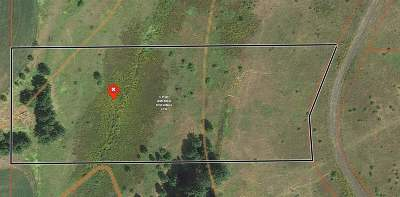 Kamiah Residential Lots & Land For Sale: Flying Elk Ii