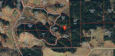 Kamiah Residential Lots & Land For Sale: Shenandoah Drive