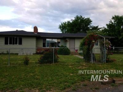 Kamiah Single Family Home For Sale: 817 5th Street