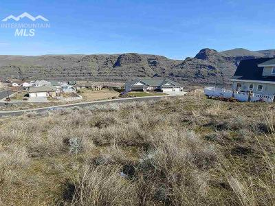 Asotin Residential Lots & Land For Sale: 64 Appleford Court