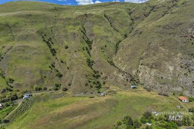 Farm & Ranch For Sale: 699 Old Pollock Road