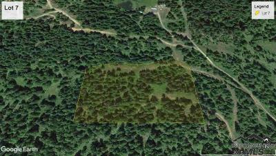 Lenore Residential Lots & Land For Sale: 7 Tincup Lane