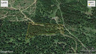 Lenore Residential Lots & Land For Sale: 8 Tincup Lane