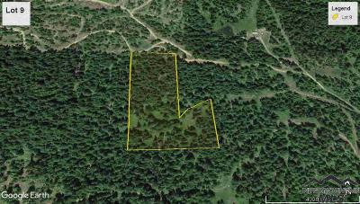 Lenore Residential Lots & Land For Sale: 9 Tincup Lane