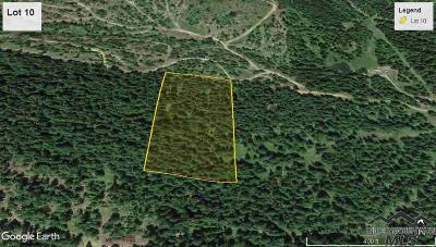 Lenore Residential Lots & Land For Sale: 10 Tincup Lane