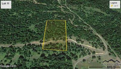 Lenore Residential Lots & Land For Sale: 11 Bland Road