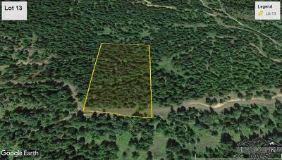 Lenore Residential Lots & Land For Sale: 13 Bland Road