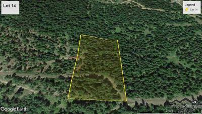 Lenore Residential Lots & Land For Sale: 14 Bland Road