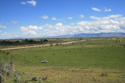 Boise Residential Lots & Land For Sale: Ten Mile Creek Rd