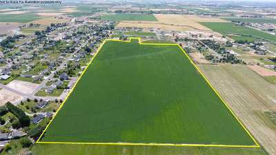 Twin Falls ID Residential Lots & Land For Sale: $795,000