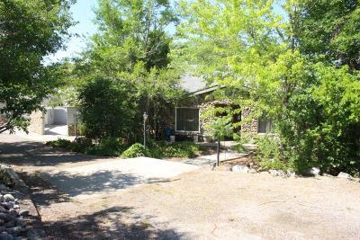 Filer Single Family Home For Sale: 3779 N 2200 E