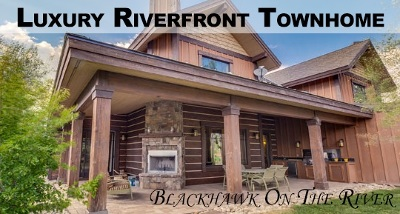 McCall Condo/Townhouse For Sale: 61 Fawnlilly Drive