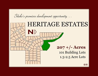 Nampa Residential Lots & Land For Sale: Lewis Ln