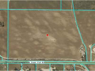 Kuna Residential Lots & Land For Sale: 4566 E Deer Flat Rd