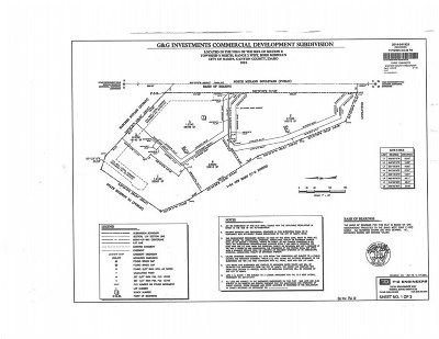Nampa Residential Lots & Land For Sale: N Merchant Way