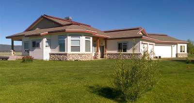 McCall Single Family Home For Sale: 159 Brookdale Drive