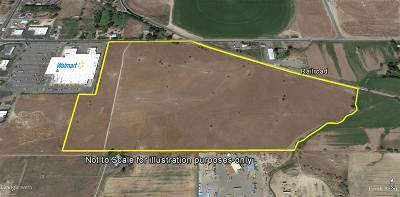 Jerome ID Residential Lots & Land For Sale: $4,500,000