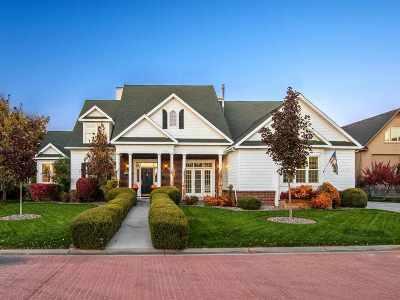 Nampa Single Family Home For Sale: 1212 Torrey Lane