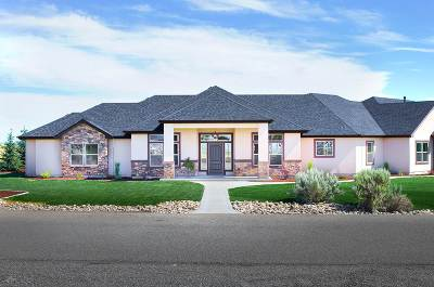 Caldwell Single Family Home For Sale: 22873 Big Loon Way