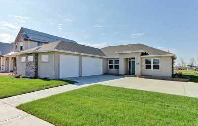 Kuna Single Family Home For Sale: 435 E Raison St