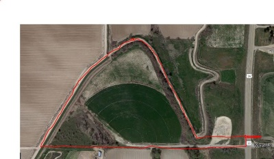 Residential Lots & Land For Sale: Hwy 95