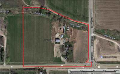 Caldwell Residential Lots & Land For Sale: 11056 Hwy 20/26
