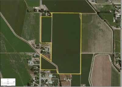 Nampa Residential Lots & Land For Sale: Northside Blvd