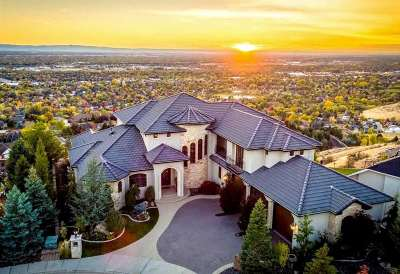 Boise Single Family Home For Sale: 4151 W Quail Hill Ct.