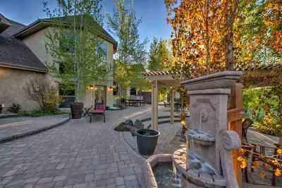 Filer Single Family Home For Sale: 4110 N 2600 E