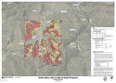 Boise Residential Lots & Land For Sale: 5125 N Bogus Basin Rd
