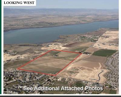 Nampa Residential Lots & Land For Sale: 1009 W Greenhurst Road
