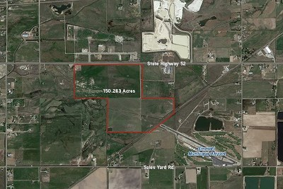 Emmett Residential Lots & Land For Sale: 2719 W State Hwy 52