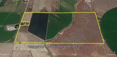 Farm & Ranch For Sale: 3850 N 700 E