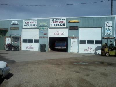 Caldwell Commercial For Sale: 22443 Old Highway 30